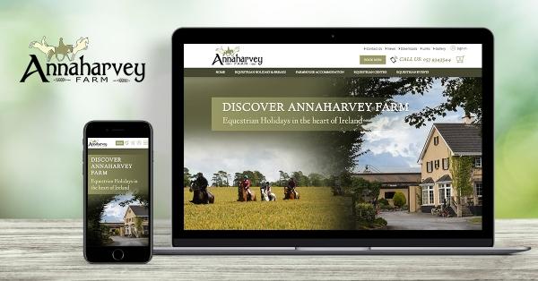 Annaharvey Farm