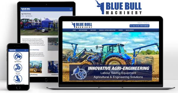 Blue Bull Machinery