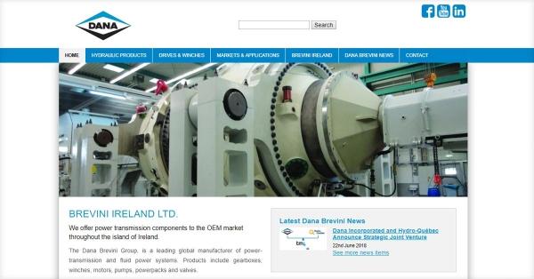 brevini-hydraulic-motors-ireland