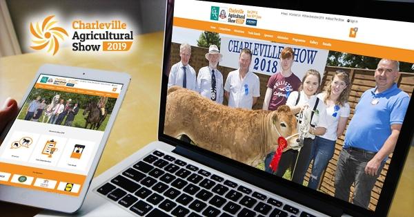 Charleville show