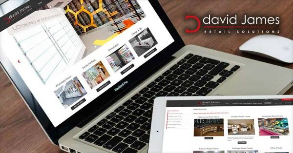 David James Retail Solutions