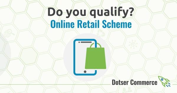 Online Retail Scheme Open for Applications