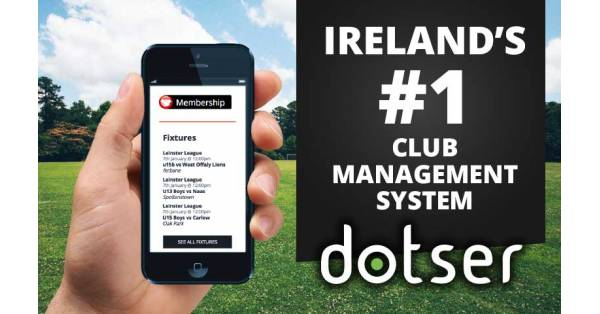 Ireland's #1 Club Membership Management System