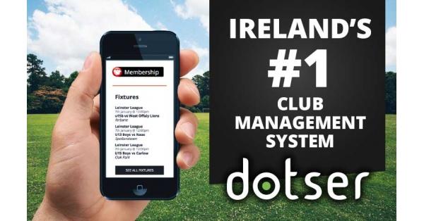 Ireland's #1 Club Membership Management System