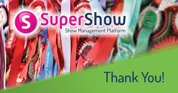 SuperShow Roadshow a Big Success!