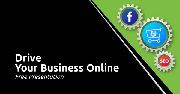 Drive Your Business Online