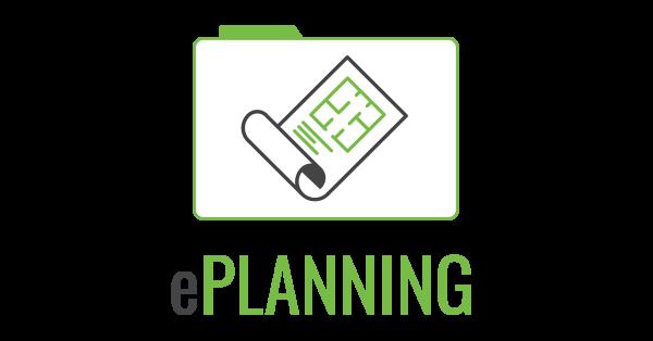 ePlanning Website
