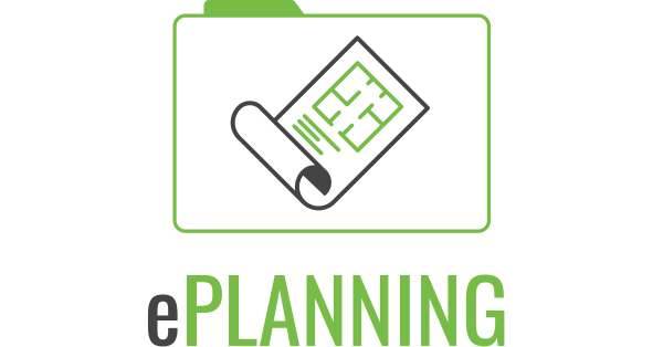 ePlanning Website