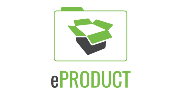 eProduct Website