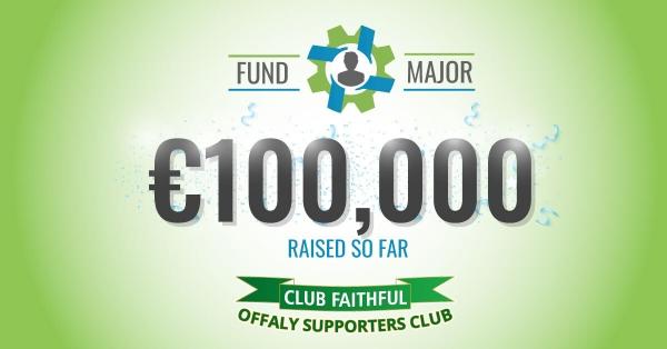 Club Faithful Break the €100k Barrier in 10 days With FundMajor