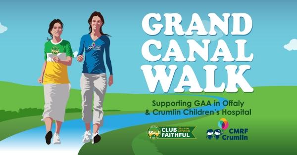 Grand Canal Walk