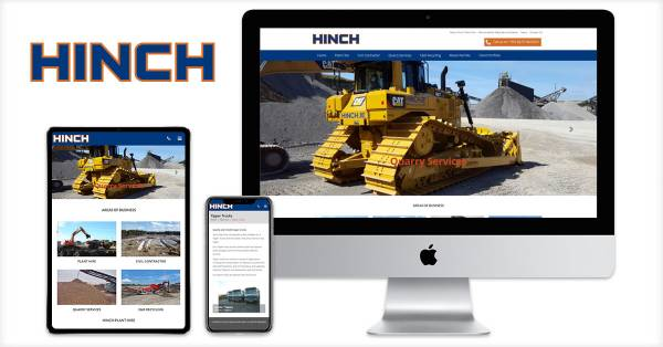 Hinch Plant Hire