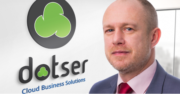 How Dotser has joined the dots