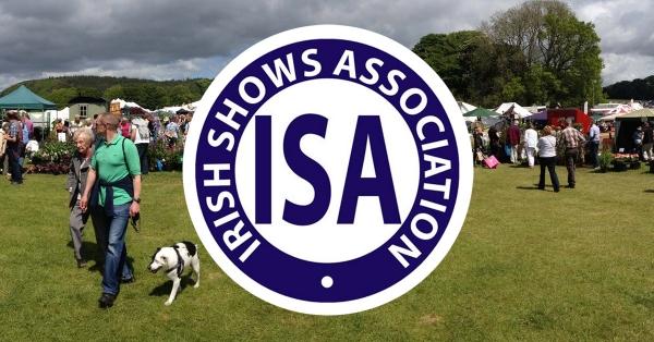 Irish Shows Association AGM