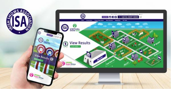 Virtual Show Success