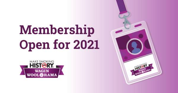 Membership Opens For Australian Woolorama