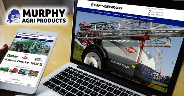 Murphy Agri Products