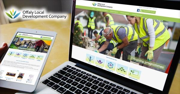 Local Development Companies Ireland