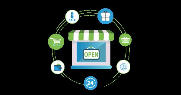COVID-19 Online Retail Scheme