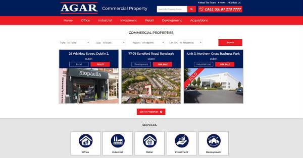Property Websites Ireland