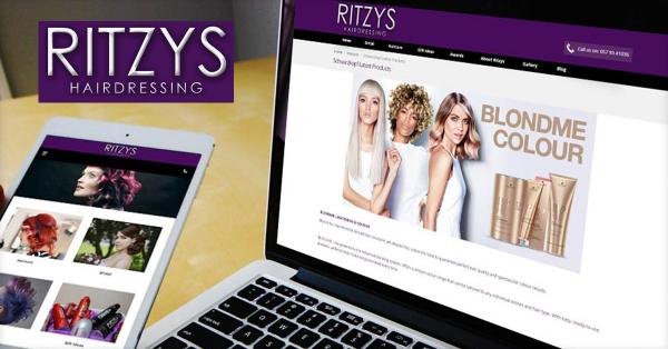 ritzys-hair-salon-tullamore-mobile-responsive