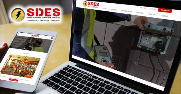 Shane Donoher Electrical Services