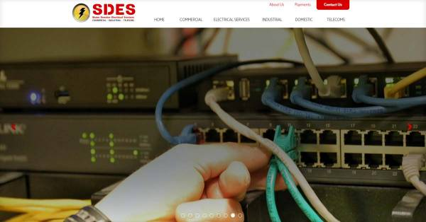 sdes-industrial-electrical-services-laois
