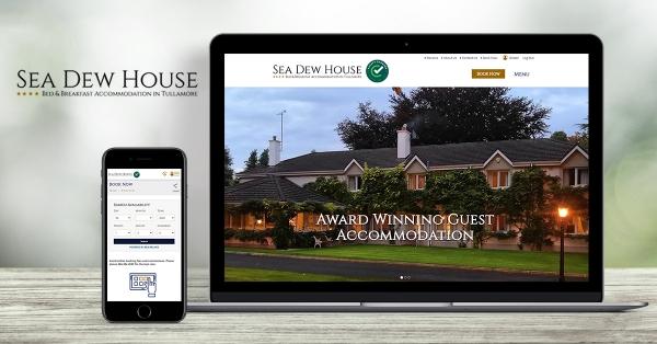 Sea Dew House