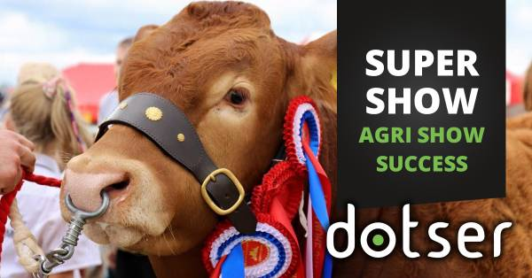 Show Success with SuperShow Management System from Dotser