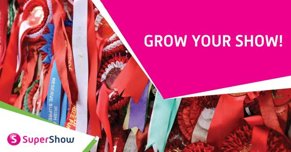Grow Your Show with SuperShow