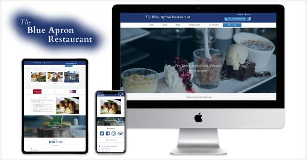 The Blue Apron Restaurant