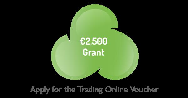 Trading Online Vouchers - €2,500 Grant