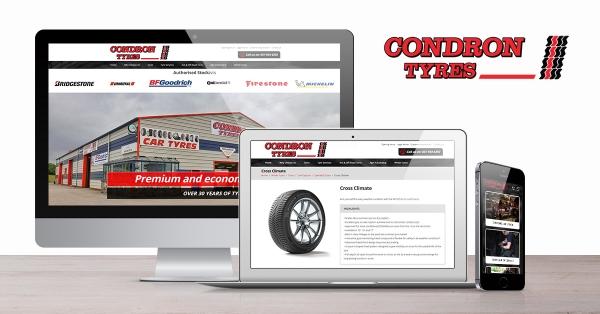 Condron Tyres