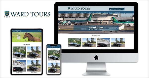 ward-tours-chauffeur-service-ireland-mobile-responsive