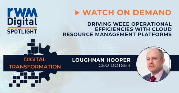 Watch on Demand - RWM Digital Spotlight: Digital Transformation