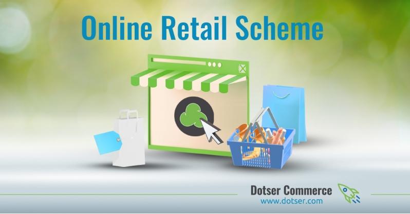 Online Retail Scheme