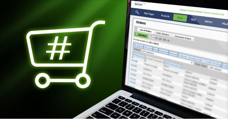 eCommerce Ireland Retail Gold Rush