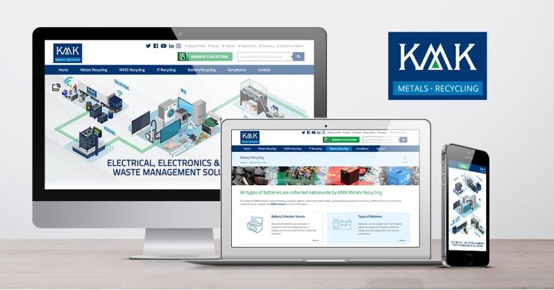 Metals Recycling Website