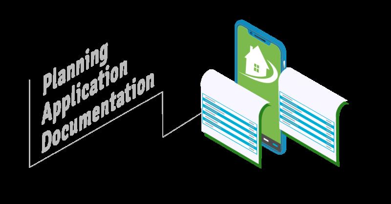 Planning Application Website