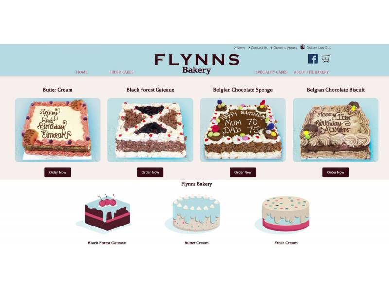 cakes-ecommerce