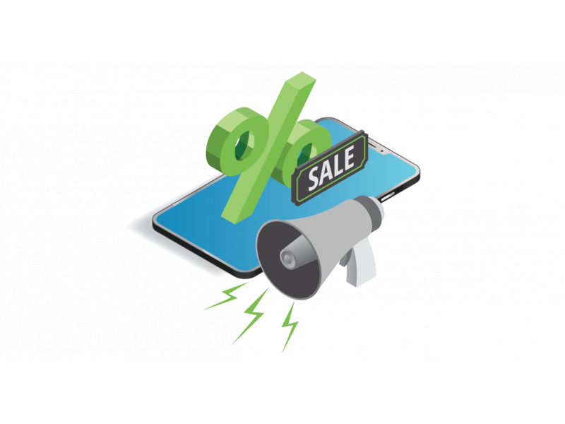 eCommerce Promotion Campaigns
