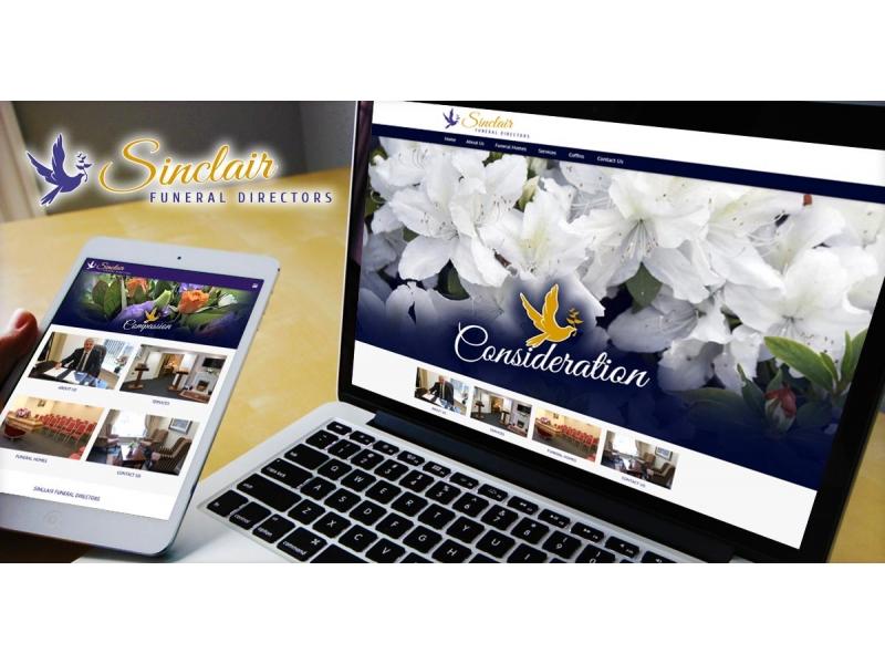 Funeral Directors Websites Ireland