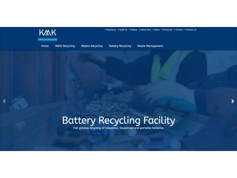 KMK Metals Recycling