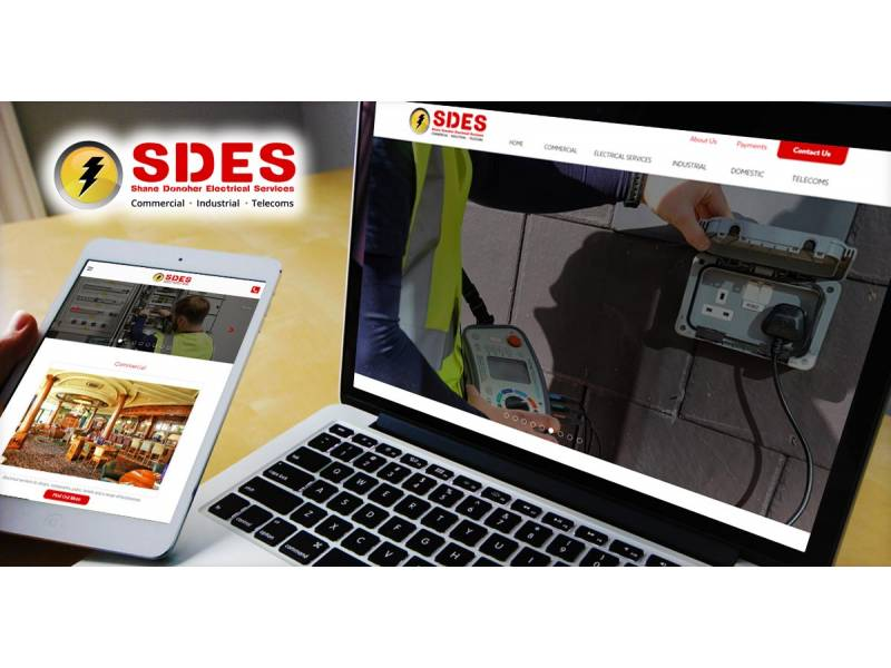 sdes-industrial-electrical-services-laois-mobile-responsive
