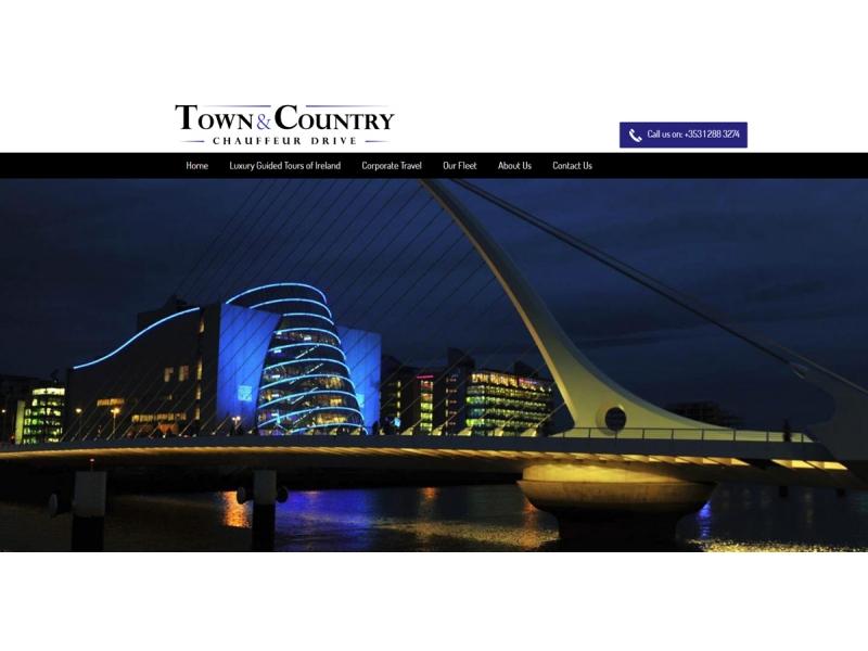 tourism-web-design