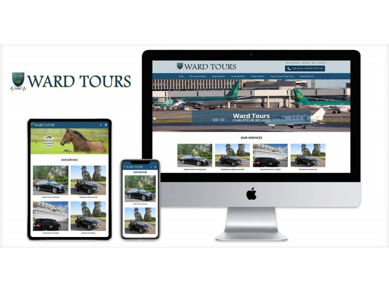 ward-tours-chauffeur-service-ireland-mobile-responsive